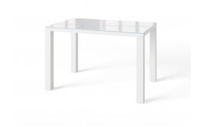 Costa Fixed Dining Table 120 x 80