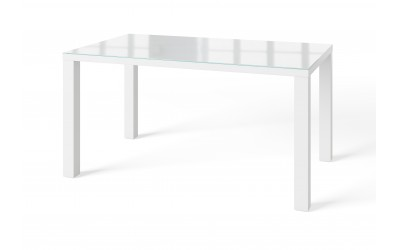 Costa Fixed Dining Table 150 x 90