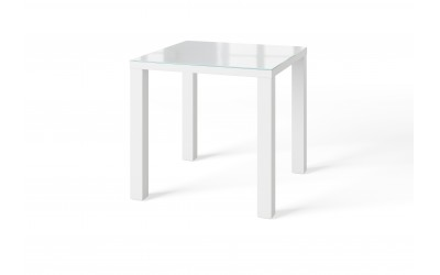 Costa Fixed Dining Table 80 x 80
