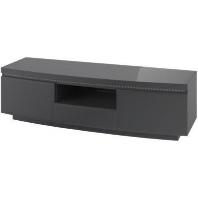 Florida Grey TV Unit