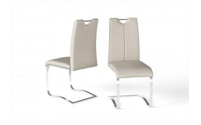 Gabriella Dining Chair Cream
