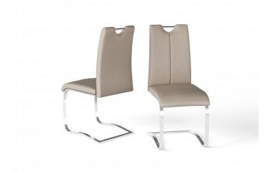 Gabriella Dining Chair Taupe