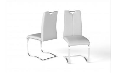 Gabriella Dining Chair White