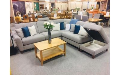 Laila Sofa Collection