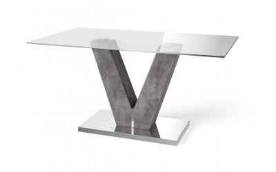 Gabanna Fixed Dining Table