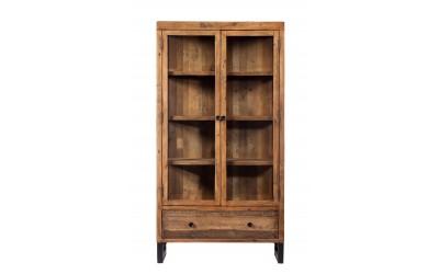 Nixon Reclaimed Display Cabinet