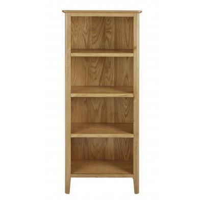 Braemar Slim Bookcase
